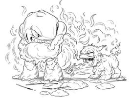 Hot Dog Terrafin