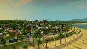 Theme tropic 1