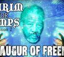 The Augur of Freeman