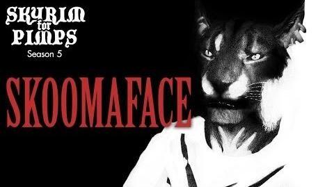 Skyrim For Pimps - Skooma Face (S5E27) - Walkthrough