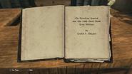 Crotch's journal