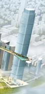 Hanzheng Jie Project Tower 1 (2)