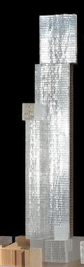 Mirvish+Gehry Toronto - West Tower