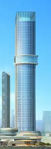 Baoneng Global Financial Center