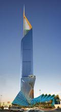 Fawaz Alhokair Tower