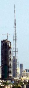 Mumbai TV Tower