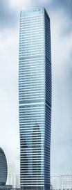 Chang Fu Jin Mao Tower