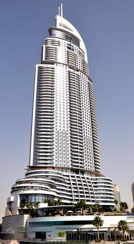 File:The Address Downtown Burj Dubai.png