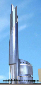 The Square Capital Tower
