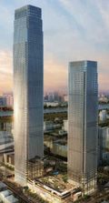 The Wharf IFS Tower 1