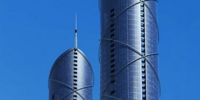 Sofi Center Tower 2
