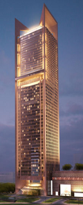 Cheda International Finance Center