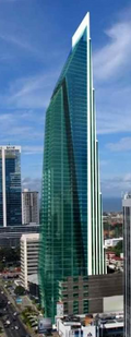 Panama City Central Tower