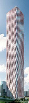 Sino-Steel Tower