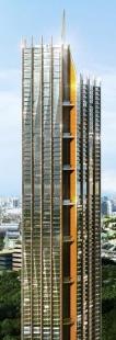 Magnolias Waterfront Residences Tower 1