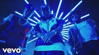 Chris Brown - B****es N Marijuana ft
