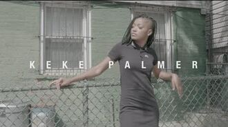Keke Palmer - Many Things