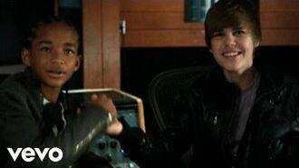 Justin Bieber - Never Say Never ft
