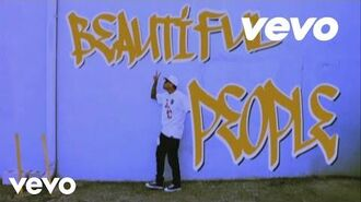 Chris Brown - Beautiful People ft