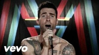 Maroon 5 - Moves Like Jagger (Explicit) ft