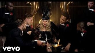 Fergie - A Little Party Never Killed Nobody ft
