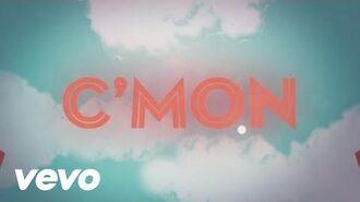 Ke$ha - C'Mon (Lyric Video)