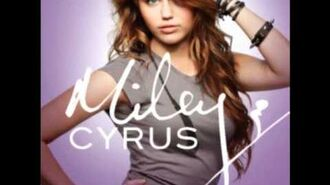 Miley Cyrus - Party In The U.S.A