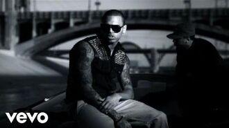 Chris Brown - Deuces ft