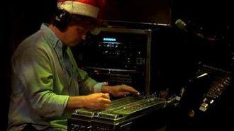 Luke Bryan - Run Run Rudolph