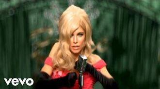 Fergie - Clumsy