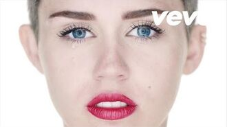 Miley Cyrus - Wrecking Ball (Director's Cut)