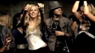 Ashley Tisdale - He Said She Said
