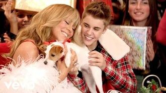 Justin Bieber - All I Want For Christmas Is You ft