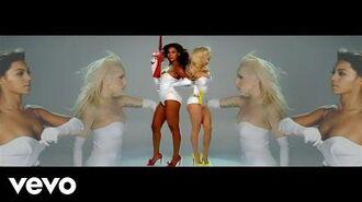 Beyoncé - Video Phone ft