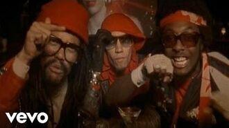 The Black Eyed Peas - Weekend ft