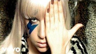 Lady Gaga - Just Dance ft