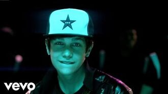 Austin Mahone - Say You're Just A Friend ft