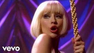 Christina Aguilera - I'm a Good Girl