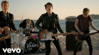 The Vamps - Somebody To You ft