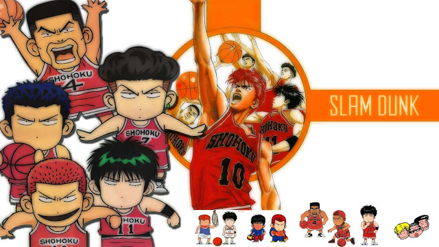 File:Slam Dunk wallpaper.jpg