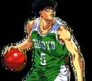 Toru Hanagata