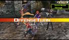 Menu - Battle Menu R Player Start