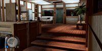 Aberdeen Houseboat