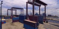 Kennedy Docks