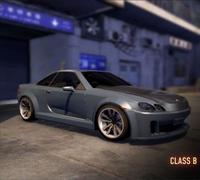 Drifter GT