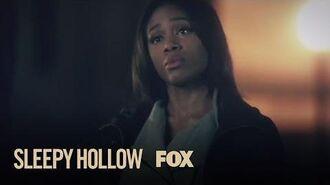 Irving Reconciles With Abbie Season 2 Ep. 15 SLEEPY HOLLOW