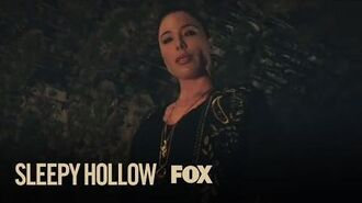 Jenny Is Rescued By Ichabod And Abbie Season 2 Ep.14 SLEEPY HOLLOW