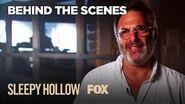 Behind The Scenes Season 1 Ep