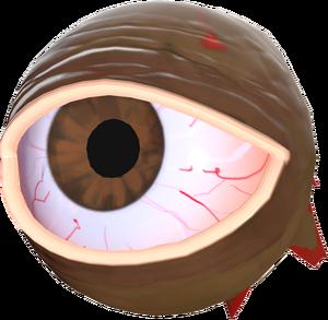 Monoculus normal