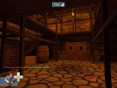 Cellars spawn